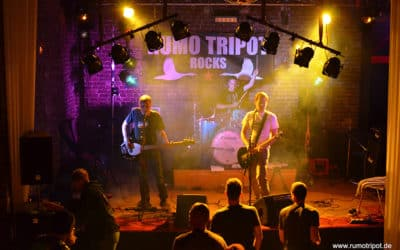 Fotos: Rumo Tripot Festival Festival 2015