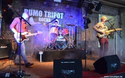 Rumo Tripot Festival 2014: Video