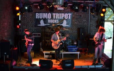 Fotos Rumo Tripot Festival 2013