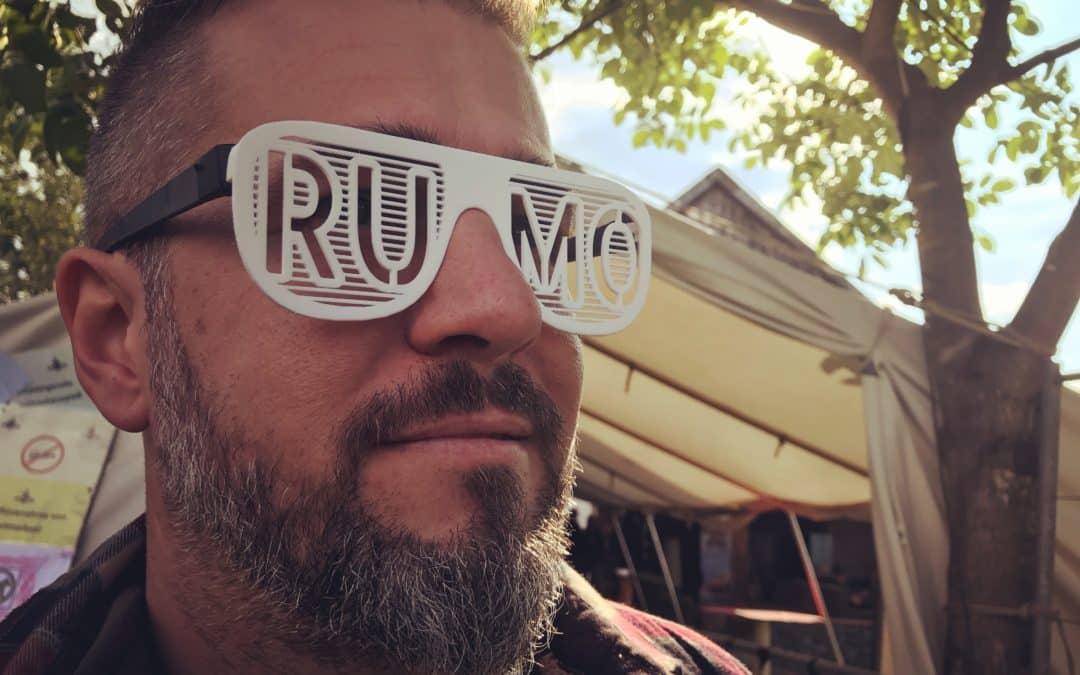 Das war das Rumo Tripot Festival 2017