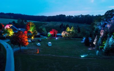 Kulturfluter setzen Rumo Tripot Festival ins richtige Licht!